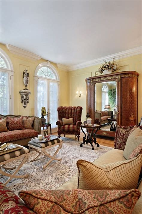victorian livingroom 25 victorian living room design ideas