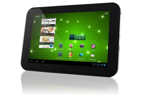Tablet Toshiba toshiba at270 tablet with tegra 3 power review specs