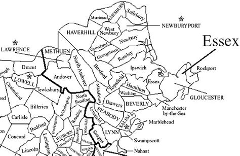 the history of boxford essex county massachusetts from the earliest settlement known to the present time a period of about two hundred and thirty years classic reprint books villages of the salem witch trials