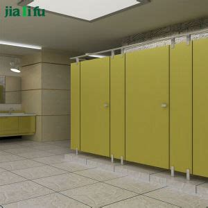 Toilet Design 2016 by China Jialifu 2016 New Design Public Toilet Partition