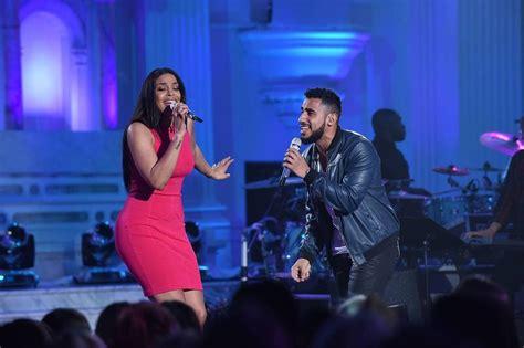 American Idol Rebound In Week 2 by American Idol 2016 Idol Top 24 Duets Week 2 Best