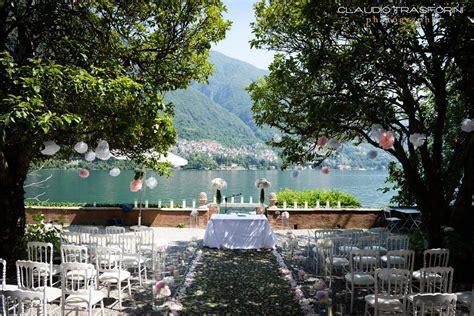 Villa Regina Teodolinda wedding in Lake Como