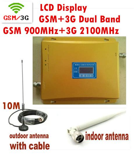 Calltec Gw1500 Gsm 3g Boster 1 sets gsm 3g cellular signal repeater gsm 900 3g umts