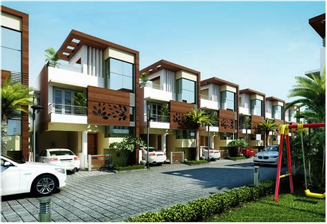 Xs Floor Plan by Altitude Signature Villa In Guduvanchery Chennai Price
