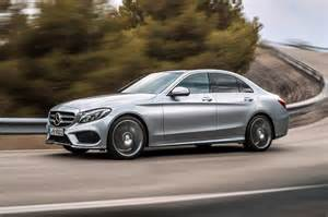 Mercedes C Class Used Mercedes 2015 C Class With Larger Automotive