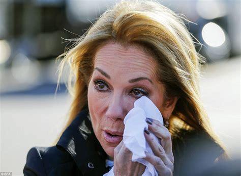 kathie lee gifford jerry tearful kathie lee gifford pays tribute to reverend billy