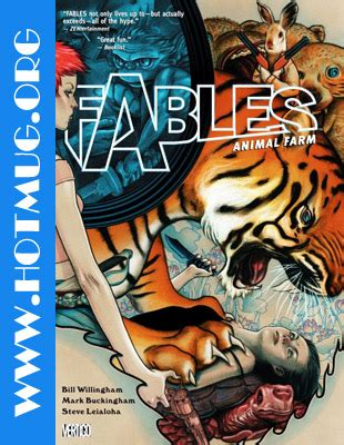 Fables Tp Vol 02 Animal Farm Dc Comics fables volume 2 animal farm tpb 2003 comicscodes