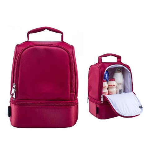 The Bag Forum New Design by New Design Thick Warm Thermal Insulated Boxes Lunch