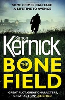 the bone field review