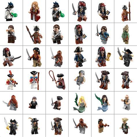 Tutorial Lego Piratas Do Caribe | brblogames imagens lego piratas do caribe