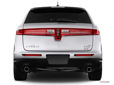 2015 Lincoln MKT Pictures: Rear View   U.S. News Best Cars