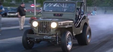 willys jeep lsx lsx willy s jeep engine explodes for the third