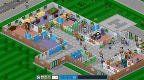 on the house origin theme hospital on the house on origin brutal gamer