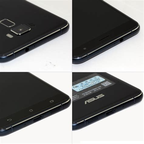 Asus Zenfone 3 Ze552kl 4g Lte 4gb64gb Rom Shimmer Gold asus zenfone 3 ze552kl mobile phone view asus zenfone 3