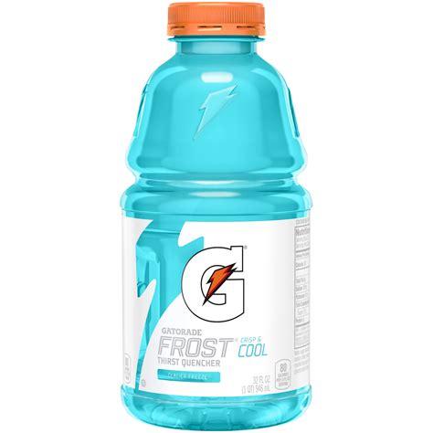 Gatorade G Series Thirst Quencher, 02 Perform, Frost