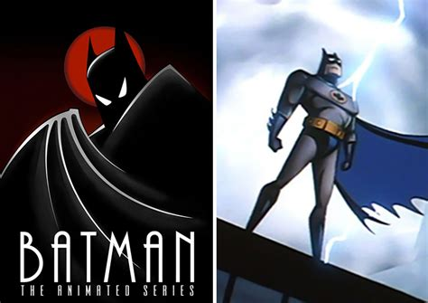 13 things you didn t 13 things you didn t about batman the animated series