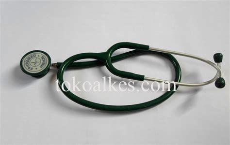 Stetoskop Terjangkau stetoskop sphygmed grandeur dewasa tokoalkes