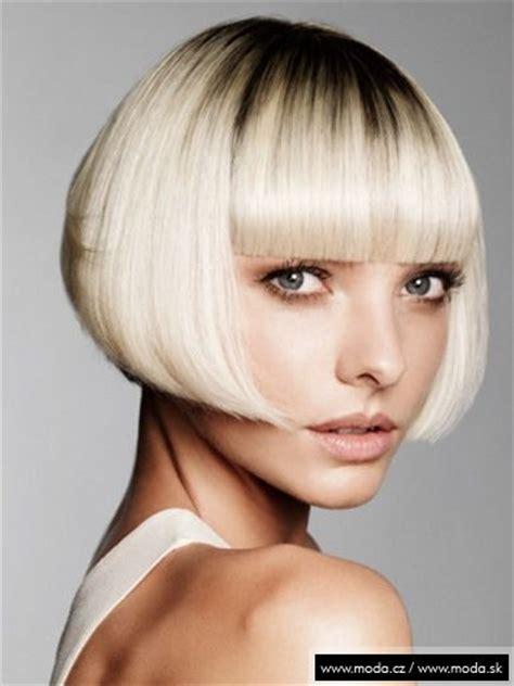 kratke ucesy foto trendy 250 česy pro kr 225 tk 233 vlasy pro podzim a zimu 2011 2012