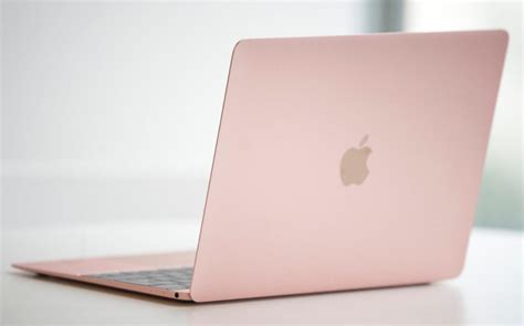 Laptop Apple Gold tuesday trend gold forever willow salon