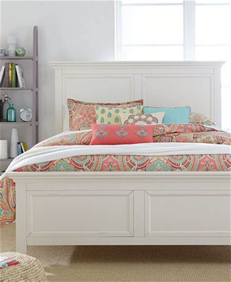sanibel bedroom furniture collection furniture macy s
