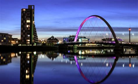 Find Scotland Scottish Cities To Find Big Bucks To Become Smarter