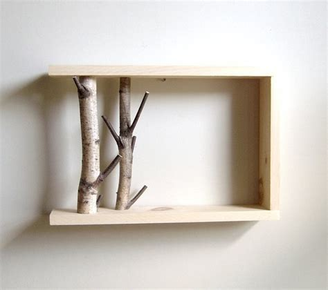 branch shelf for branding branches and shelves