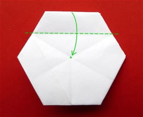 Step By Step Dollar Origami - fold a money origami from a dollar bill step by
