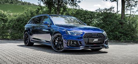 Audi Q8 Tieferlegen by Tuning Abt Sportsline