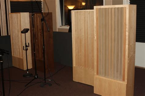 Diy Room Acoustics by All In One Diy Acoustic Treatment Build Plans Package