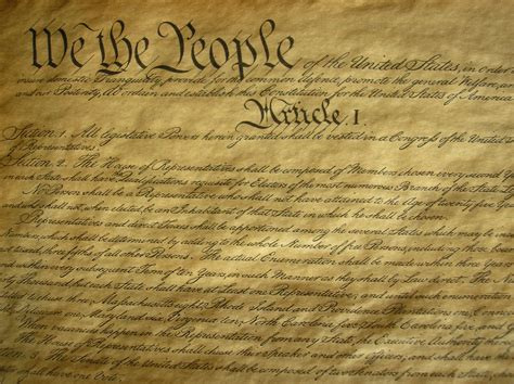 what did article iii section 1 of the constitution create us constitution jonathan thorne flickr