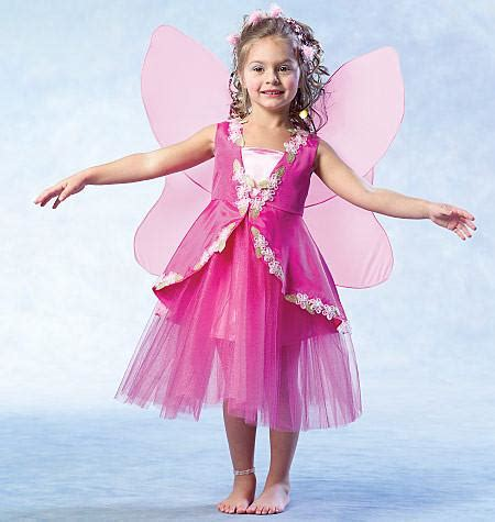 sewing patterns | costumes & uniforms | fancy dress