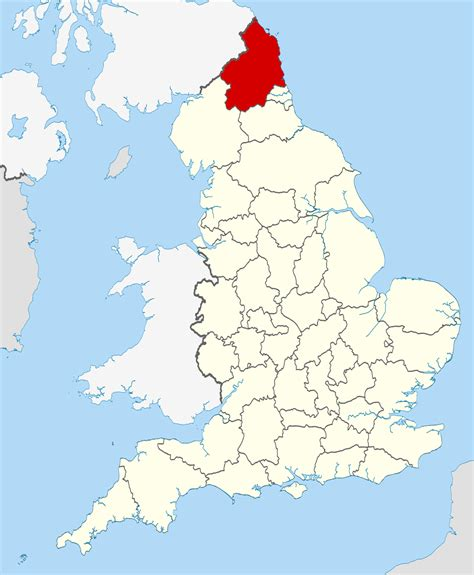 Northumberland   Wikipedia