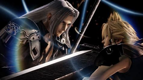 wait dissidia is confirmed for ps4 push