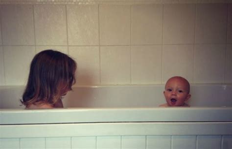 girls bathroom stories your second baby is a game changer babycentre blog