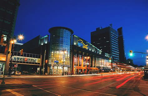 nocturnal event design winnipeg mts centre re entry policy update manitoba moose