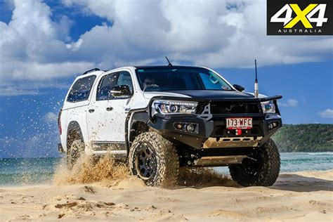 Toyota 4x4 Forum 2016 Toyota New Hilux Vehicles Release Reviews And Models