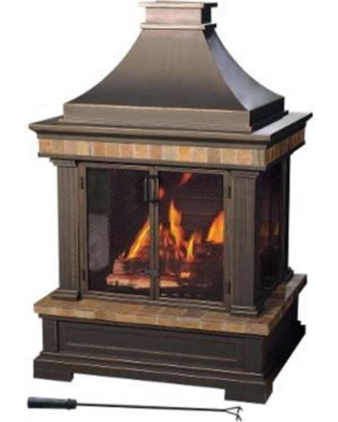 chiminea canadian tire check out these bargains on sunjoy outdoor pits