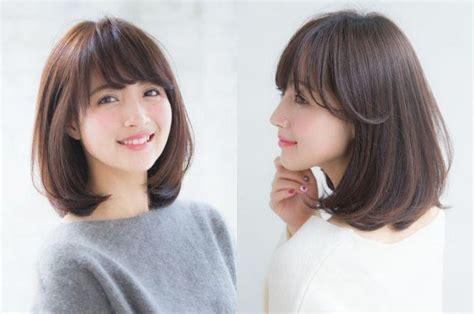 ragam pilihan model rambut pendek wanita  tidak monoton