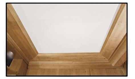 cornici per soffitti cornici soffitto legno idee per la casa