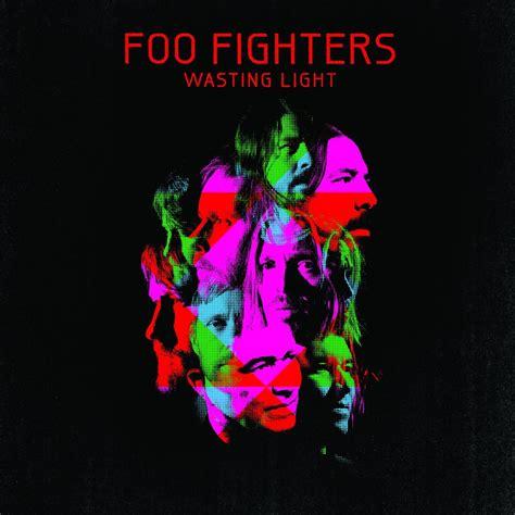 Kaos Band Rock Foo Fighters Wasting Light Foo26 Bk foo fighters wasting light plak opus3a