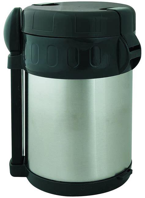 vacuum stainless steel food jug flask jar wide mouth