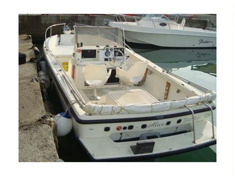 pelican fibreglass boat cranchi 21 pelican in m riva di traiano civitavecchia