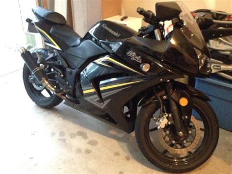 2012 Kawasaki 250r Price by Kawasaki 250r Motorcycles For Sale In Virginia