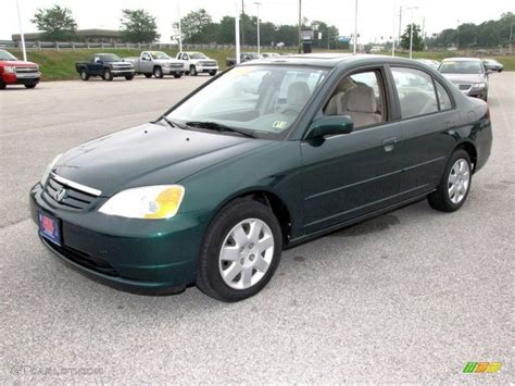 honda civic 2001 2001 honda civic sedan ex related infomation