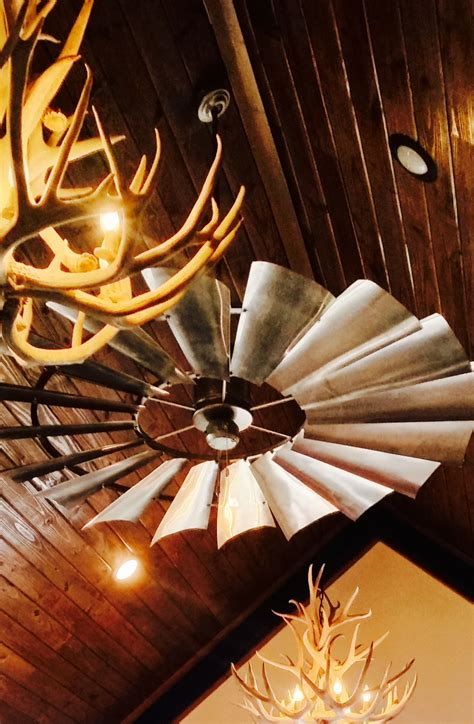 rustic windmill ceiling 1000 images about house on pinterest barn homes car