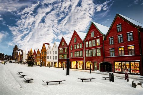 Iconic Architecture how to spend your time at bergen s bryggen wharf