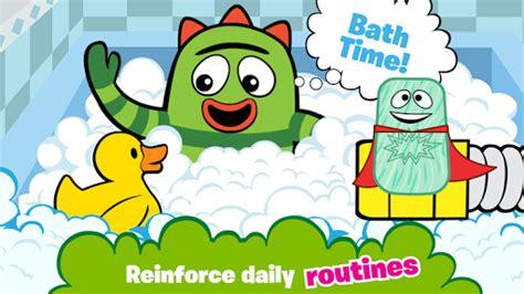 gabba babies yo gabba gabba babies 1 0 1 apk by cupcake digital inc