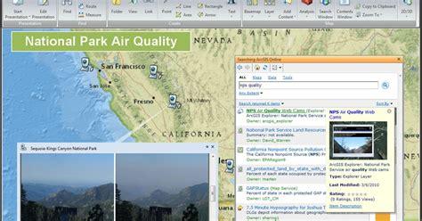 tutorial arcgis explorer desktop free gis remote sensing spatial hydrology data free