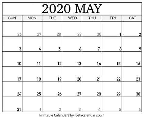 military julian calendar  printable template calendar design