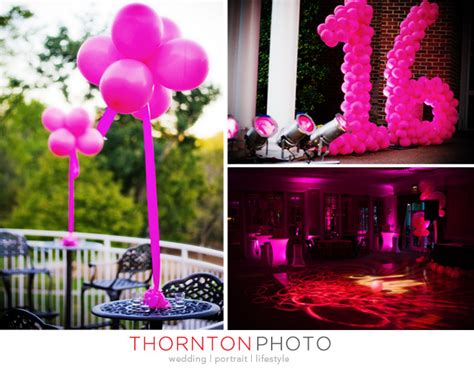 themes for a girl s 16th birthday party sweet sixteen party ideas for girls sixteenth birthday
